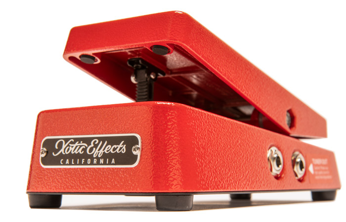 Volume Pedal (Low Impedance 25K)